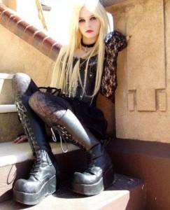 PrincessAmylRose's Profile Picture