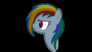 [Pegasus Device] Factorydash headshot vector