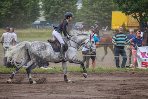 Jumping Stock 034 by TARSKYN
