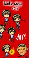 Pewdie Shimeji+WIP+