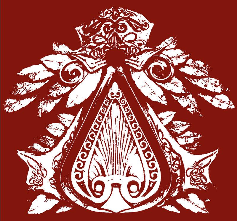 Assassins Creed Brotherhood By Shammoza On Deviantart