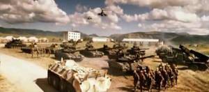 Soviet Military in Afgahnistan