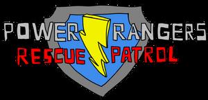 Power Rangers Rescue Patrol Logo