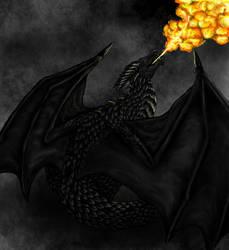 The Dark One by Akayana