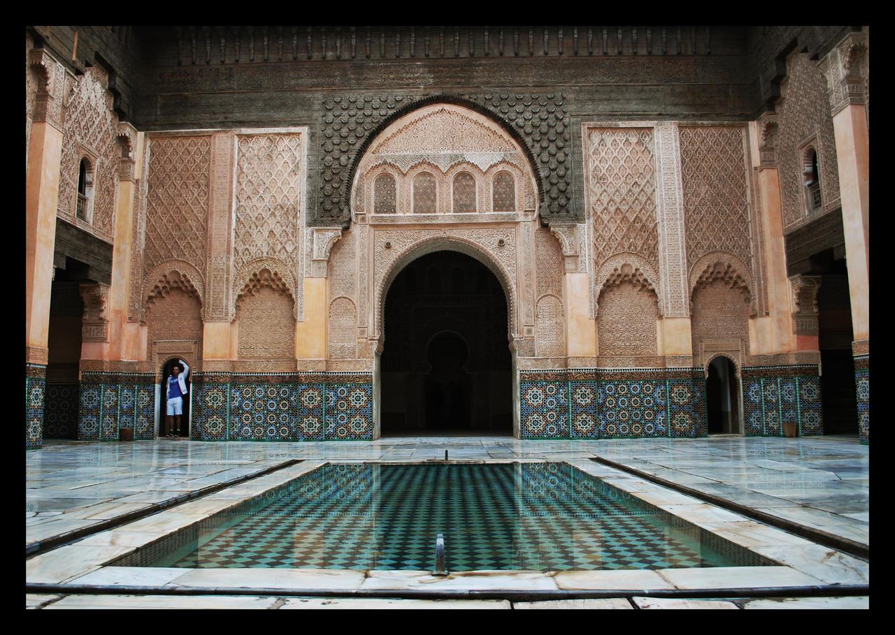 Ben Youssef Madrasa By Garota Da Ipanema On DeviantArt