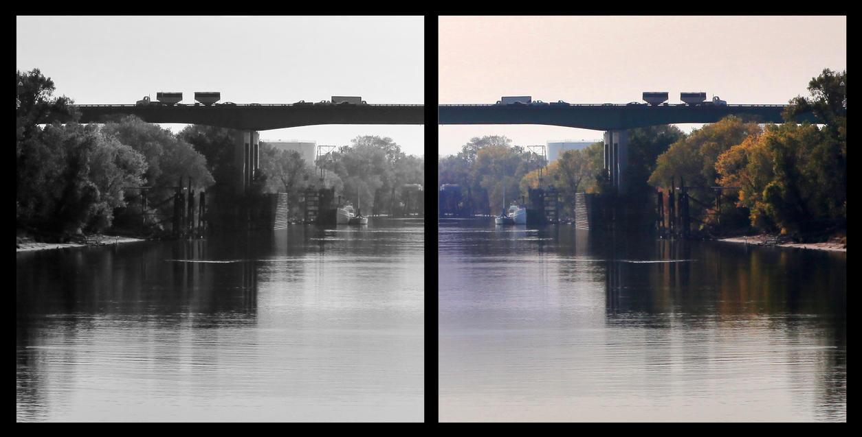 bridge by EliyaLightBay