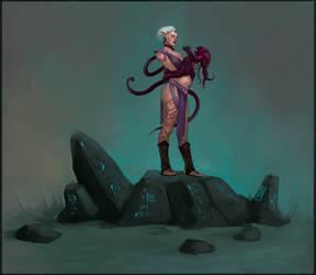 Eilyra ( commission)