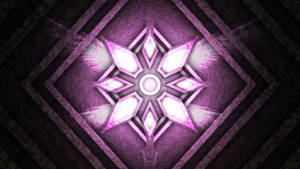 Crest of Light Wallpaper