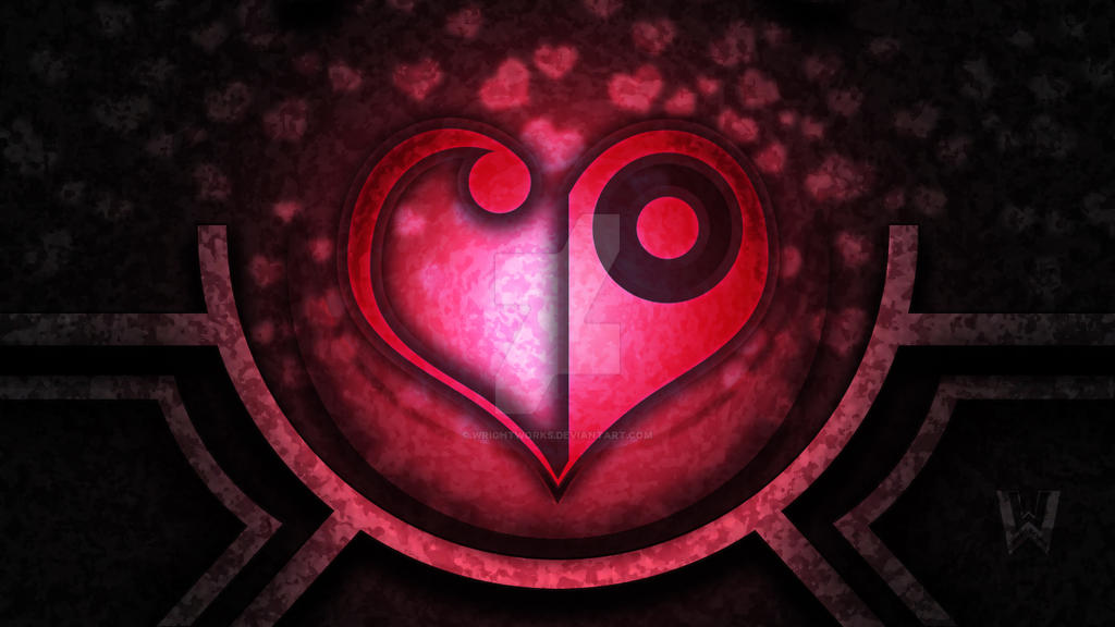 Znak lásky