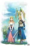 Reis and Agrias