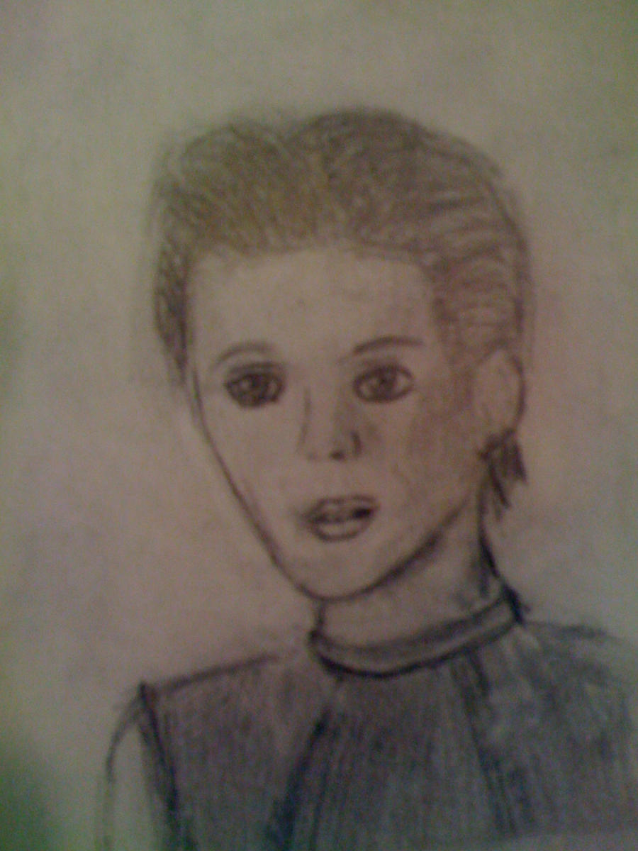 Ponyboy Curtis ... C. Thomas Howell In The Outsiders