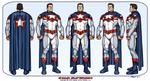 Star Superion: Elite