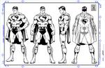 Superman Fleischers Revenge