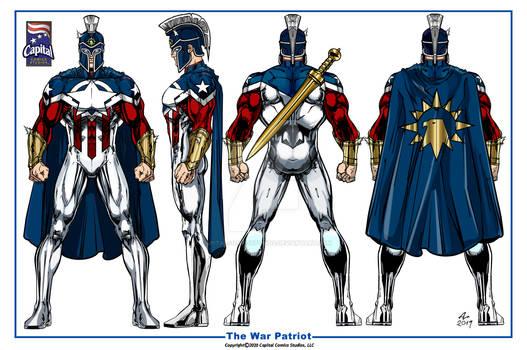 The War Patriot
