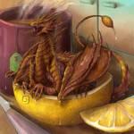 Cytrus Dragon
