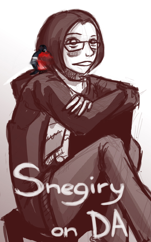 Snegiry's Profile Picture