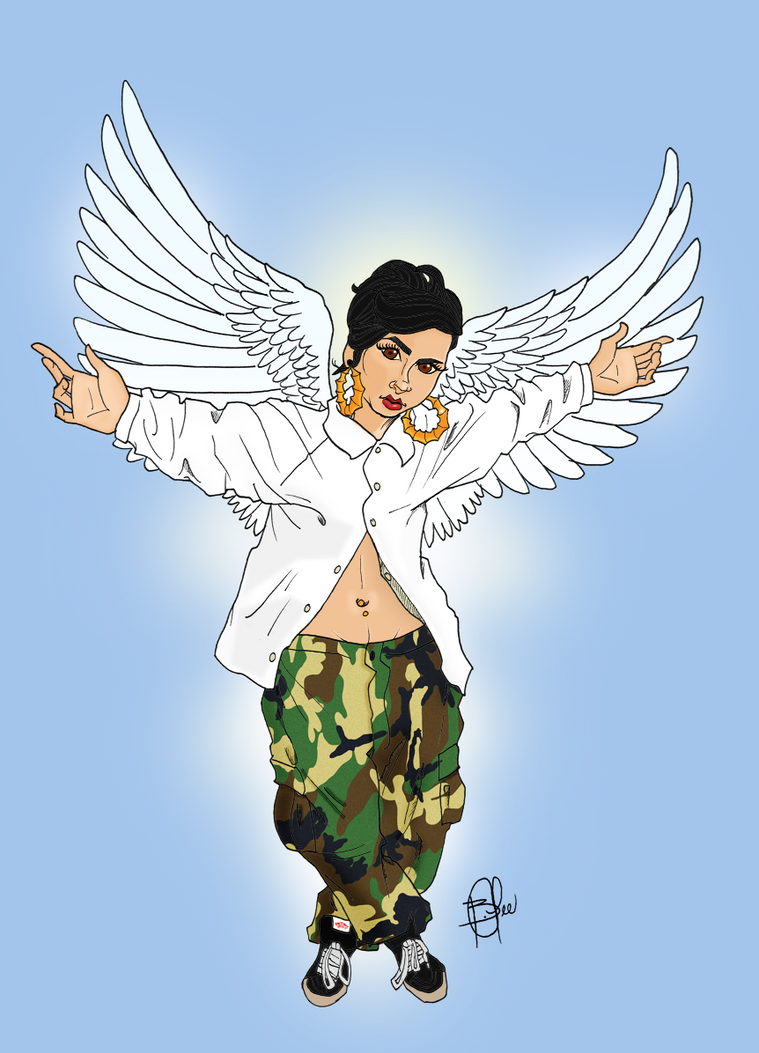 Kehlani By Swanknificent On Deviantart