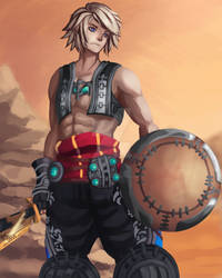Final Fantasy XII: Vaan