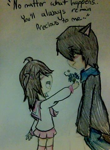 Precious by Missxalone