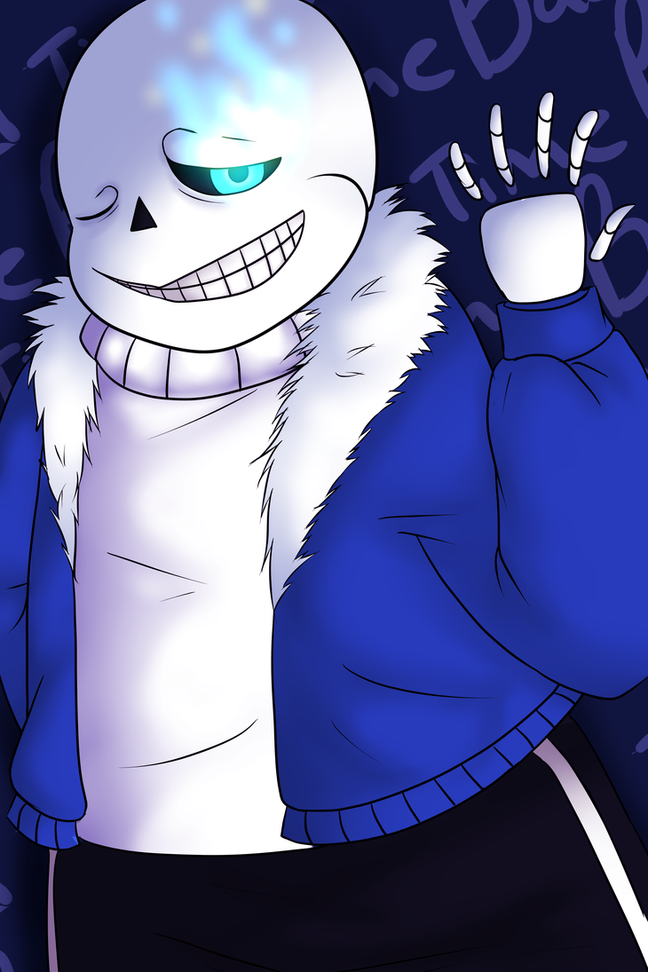 Looks Like You're Gonna Have a Bad Time by Missxalone