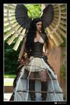 Lady Lionheart steampunk