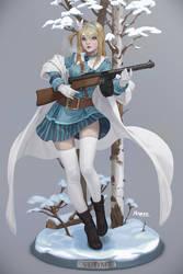 Suomi by Hanseul-Kim