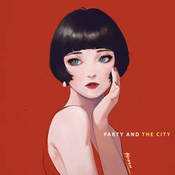 Jan.07.2019 - Party in the city (Rework)