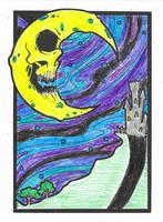 Colored Lunar by MizuPandaPrincess