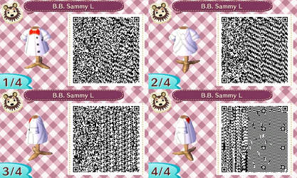 qrcodes_animal_crossing_new_leaf | Explore