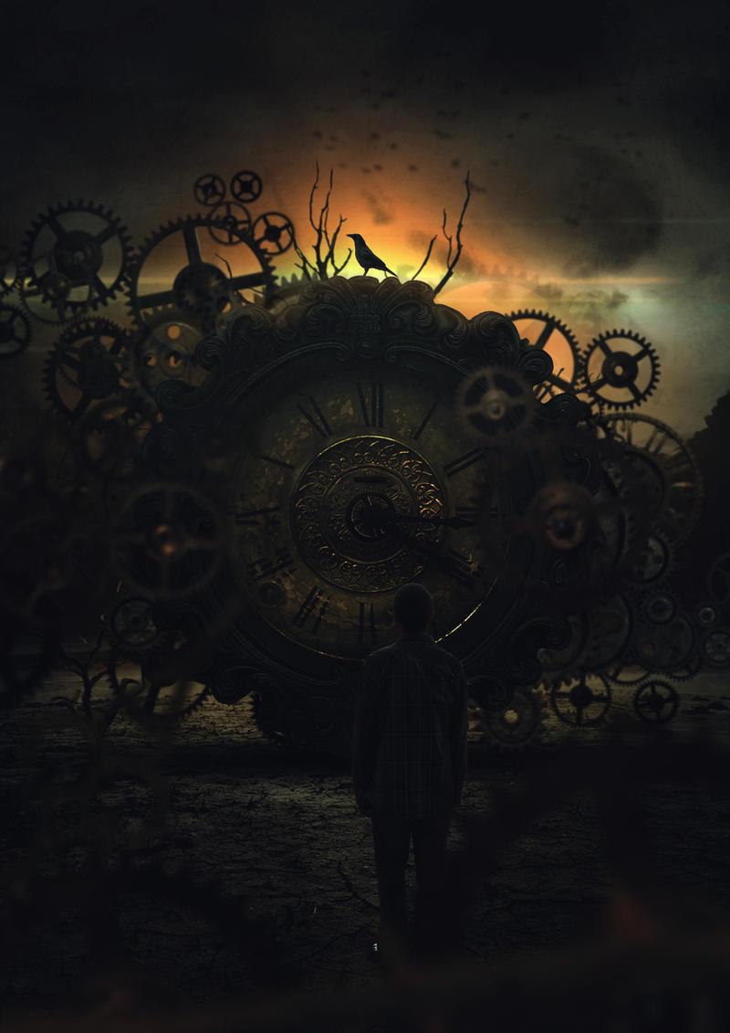 Timeless by oelfaramawy