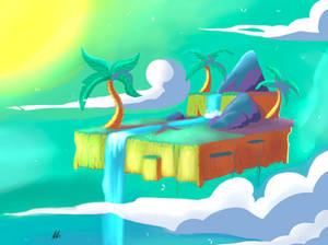 Video Game Concept Art :2