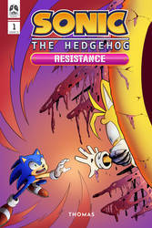 Sonic resistance colors