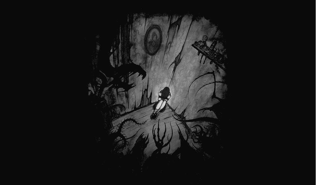 depression by unachicadelmonton