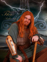 Thor by Avahlon
