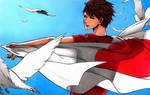 HAIKYUU!! - Oikawa Tooru (01)