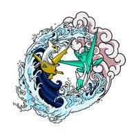 GEN 3 - The Eon Duo (Shiny ver.)