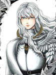 Griffith by mickytaka558