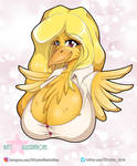 Gift - BirdMom