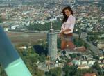 Giantess Evangeline Lilly