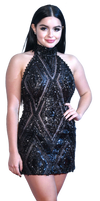 Ariel Winter png cut out by Cinematic-GTS