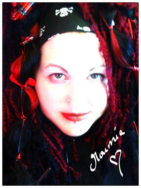 mournia's Profile Picture