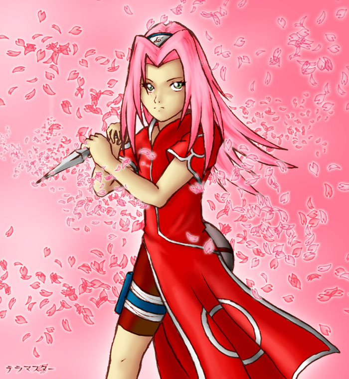 Sakura by TeraMaster