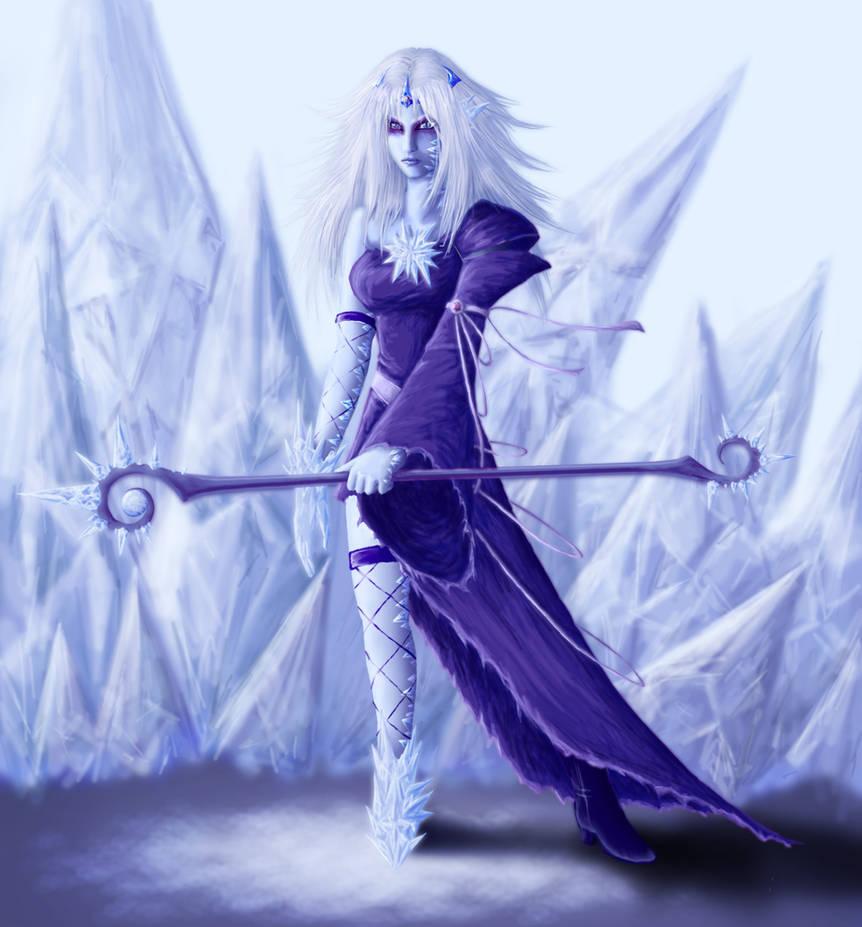 FEZ Contest Entry - Sorcerer