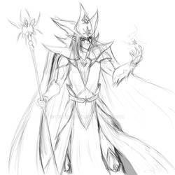 Frost / Kryos Sketch