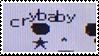 crybaby by gothicwaifu