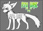 [P2U BASE] emo dog base