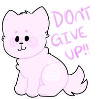 motivational pupper
