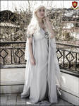 Daenerys Targaryen Costume 8