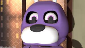 Bonnie's Face