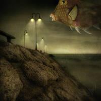 Unbearable Lightness by Elsilencio